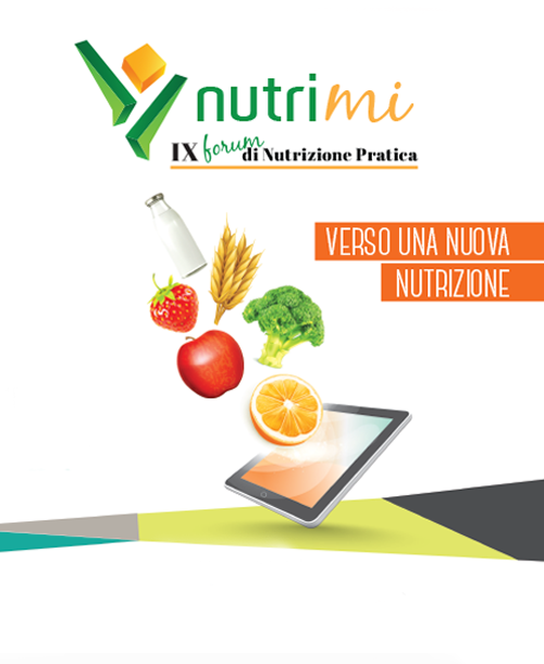 NutriMI – 9th Forum on Practical Nutrition