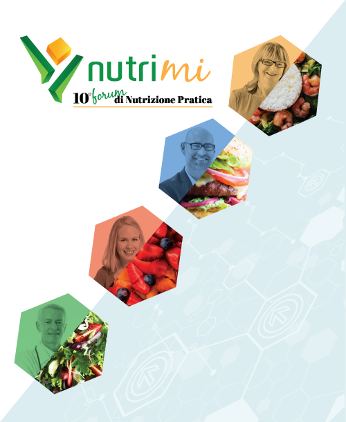NutriMI – 10th Forum on Practical Nutrition