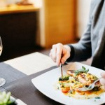 How the Mediterranean diet battles the side effects of alcohol