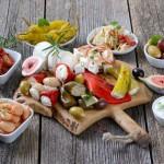 Mediterranean Diet: Good for heart health, easing arthritis pain