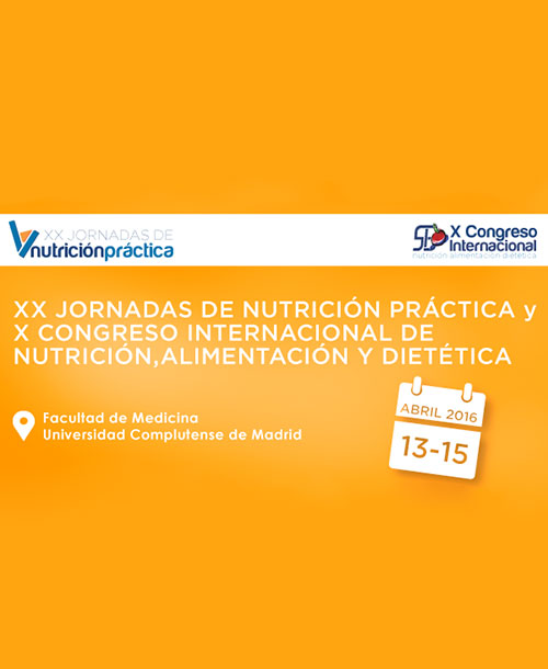 20th Conference on Practical Nutrition and 10th Congress on Nutrition, Food and Dietetics