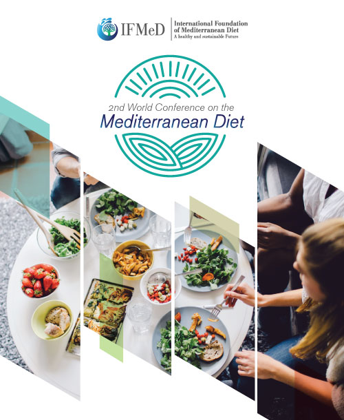 2nd IFMeD World Conference on Mediterranean Diet