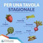 Arriva 'Mediterranean diet lovers' su Facebook e Instagram: la prima social community dedicata alla dieta mediterranea IFMeD in prima linea per comunicare i benefici della Dieta Mediterranea e coinvolgere un pubblico sempre più attento e sensibile