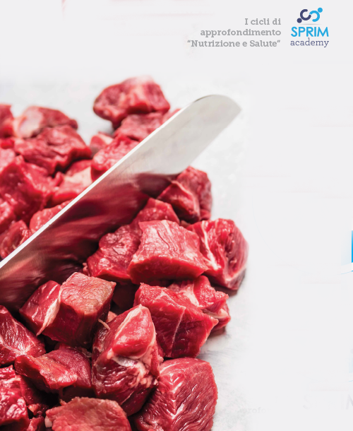 "Workshop: ""Meat and animal proteins in Italian nutrition: what future?"""