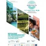 1st World Conference on the Mediterranean Diet